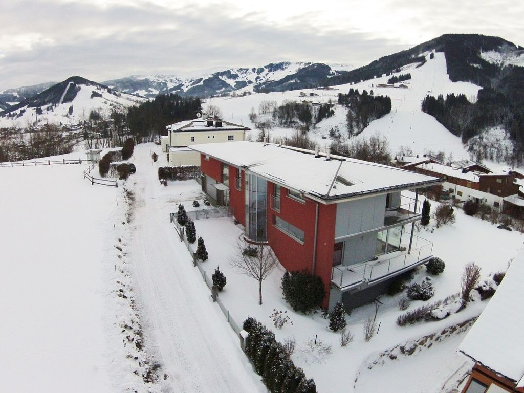 Maison de vacances Villa Schinking (975250), Marzon, Pinzgau, Salzbourg, Autriche, image 30