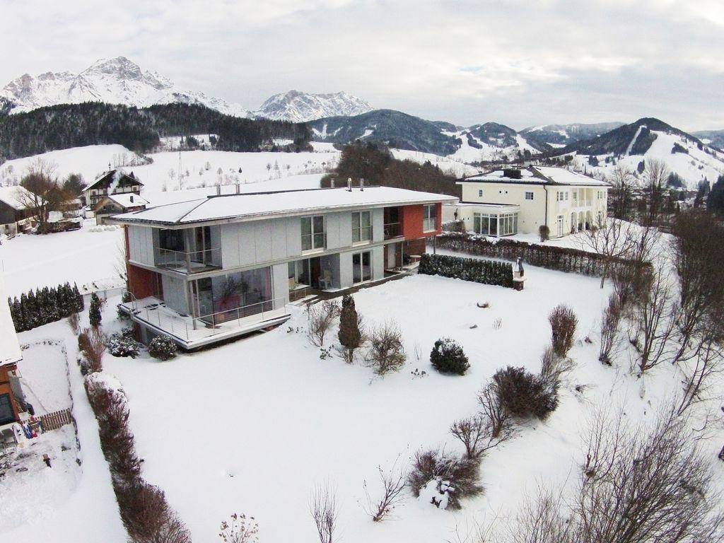 Maison de vacances Villa Schinking (975250), Marzon, Pinzgau, Salzbourg, Autriche, image 31