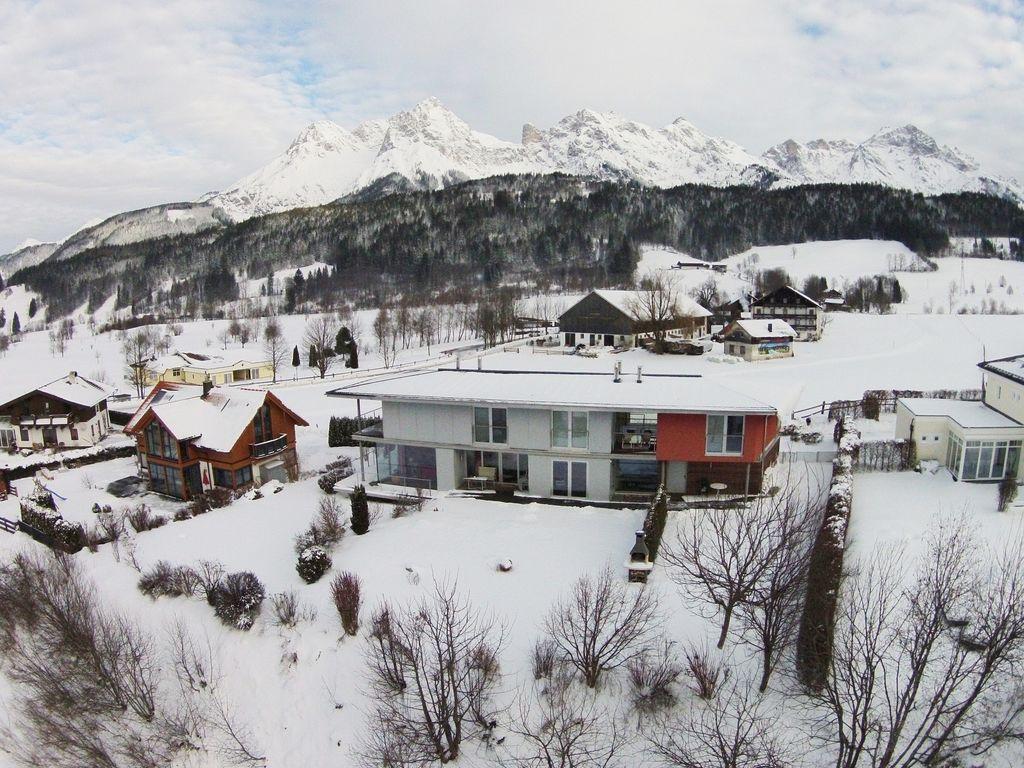 Maison de vacances Villa Schinking (975250), Marzon, Pinzgau, Salzbourg, Autriche, image 29