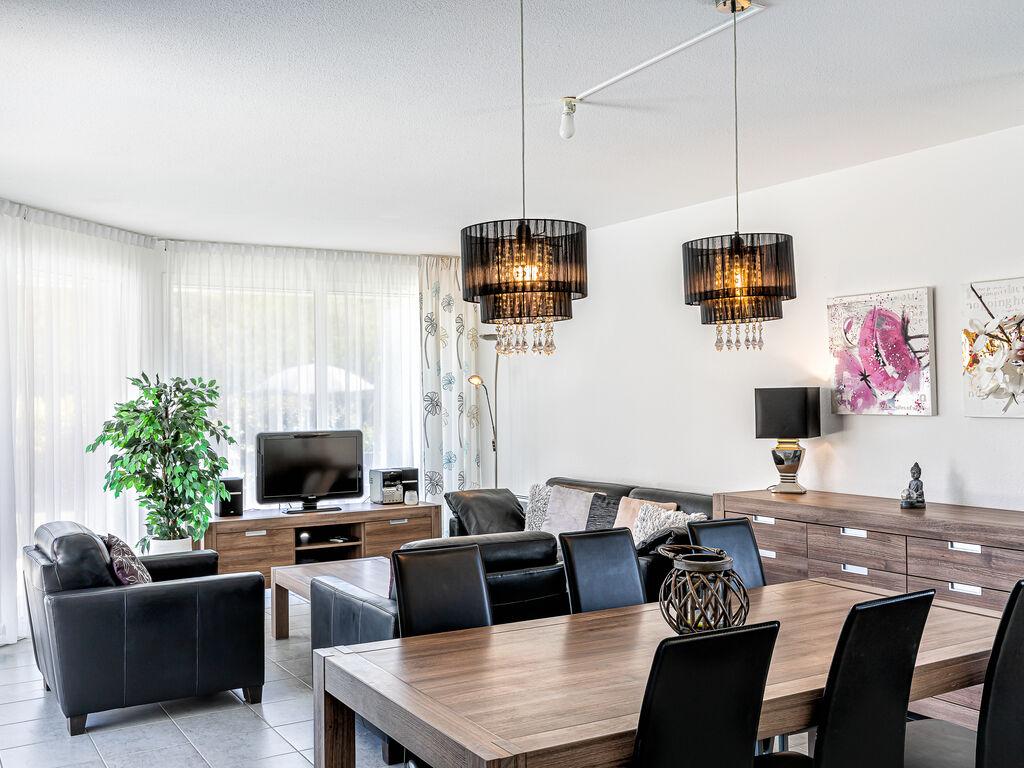 Ferienhaus Luxuriöse, attraktiv eingerichtete Villa, 800 m zum Meer (1029728), Château d'olonne, Atlantikküste Vendée, Pays de la Loire, Frankreich, Bild 6