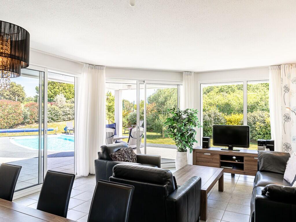 Ferienhaus Luxuriöse, attraktiv eingerichtete Villa, 800 m zum Meer (1029728), Château d'olonne, Atlantikküste Vendée, Pays de la Loire, Frankreich, Bild 8