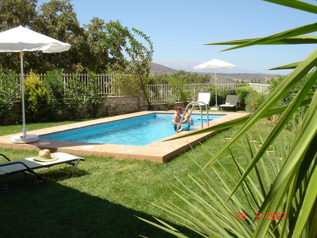 Ferienhaus Villa Cocoon (992927), Prines, Kreta Nordküste, Kreta, Griechenland, Bild 9