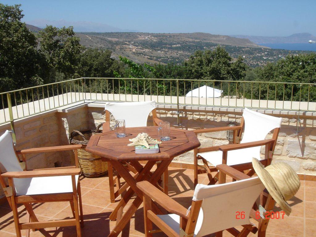 Ferienhaus Villa Cocoon (992927), Prines, Kreta Nordküste, Kreta, Griechenland, Bild 35