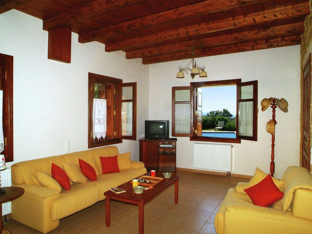 Ferienhaus Villa Cocoon (992927), Prines, Kreta Nordküste, Kreta, Griechenland, Bild 13