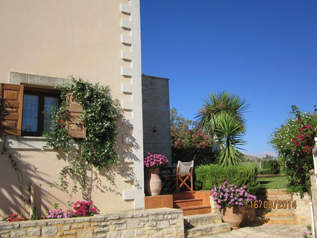 Ferienhaus Villa Cocoon (992927), Prines, Kreta Nordküste, Kreta, Griechenland, Bild 36