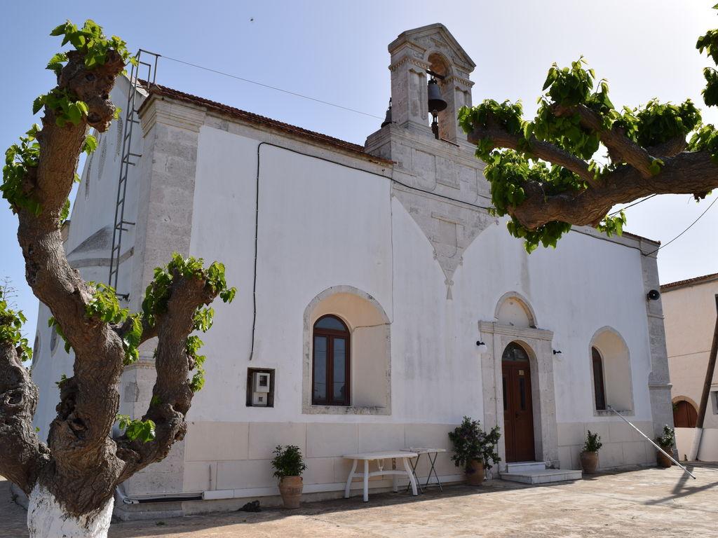 Ferienhaus Villa Cocoon (992927), Prines, Kreta Nordküste, Kreta, Griechenland, Bild 46