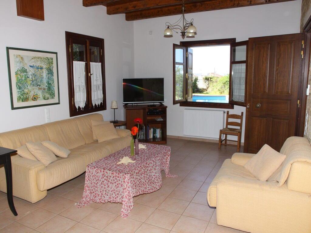 Ferienhaus Villa Cocoon (992927), Prines, Kreta Nordküste, Kreta, Griechenland, Bild 14