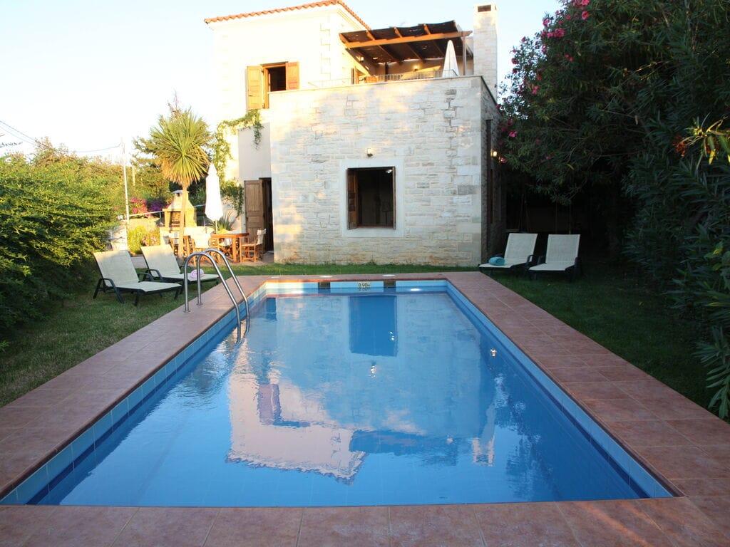 Ferienhaus Villa Cocoon (992927), Prines, Kreta Nordküste, Kreta, Griechenland, Bild 3