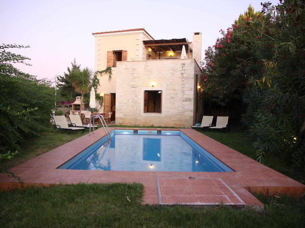 Ferienhaus Villa Cocoon (992927), Prines, Kreta Nordküste, Kreta, Griechenland, Bild 8