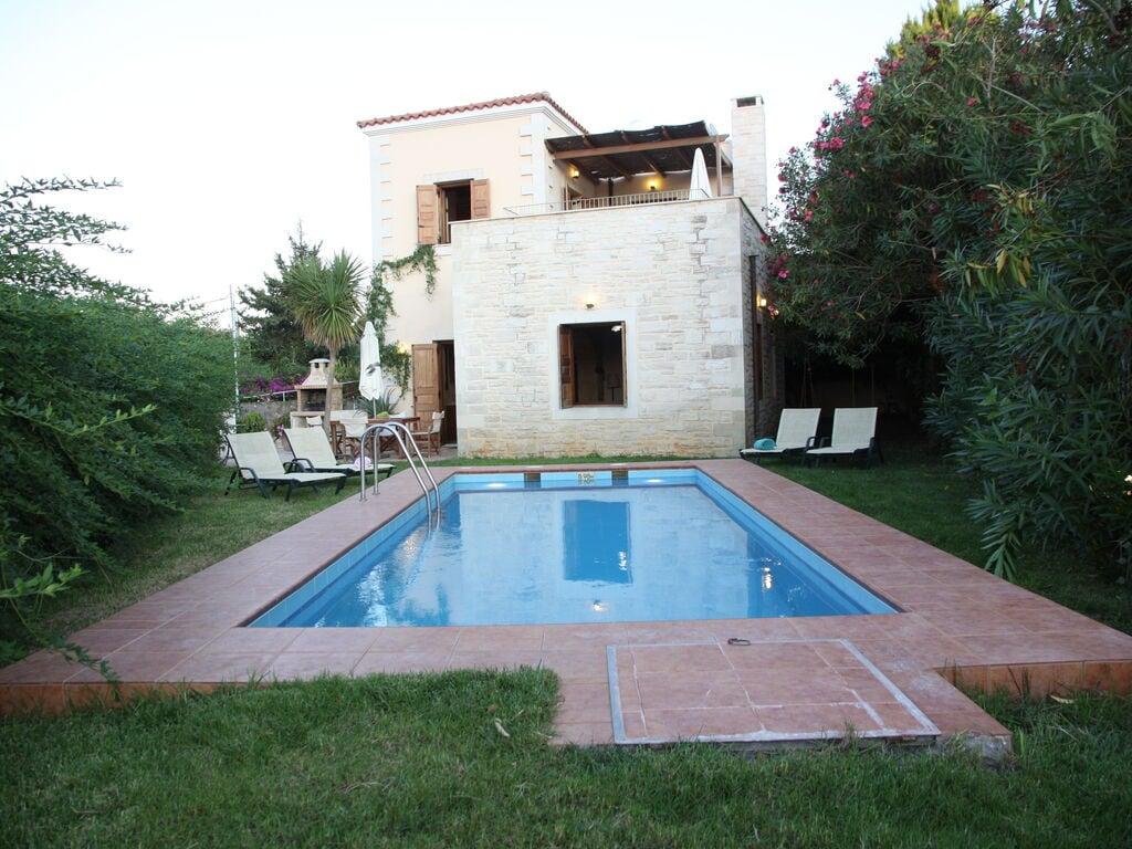 Ferienhaus Villa Cocoon (992927), Prines, Kreta Nordküste, Kreta, Griechenland, Bild 7