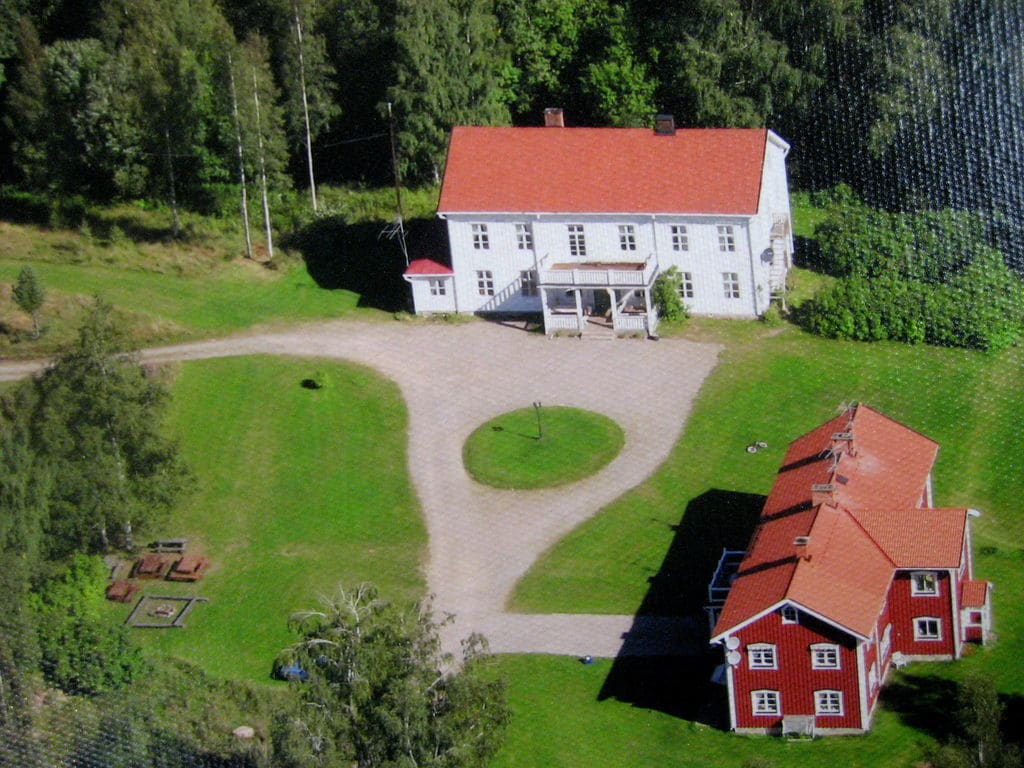 Ferienhaus Gemütliches Ferienhaus mit Sauna in Sysslebäck (978357), Dalby Langav, Värmlands län, Mittelschweden, Schweden, Bild 1