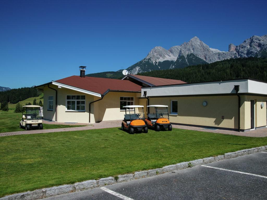 Maison de vacances Villa Schinking XL (975242), Marzon, Pinzgau, Salzbourg, Autriche, image 36