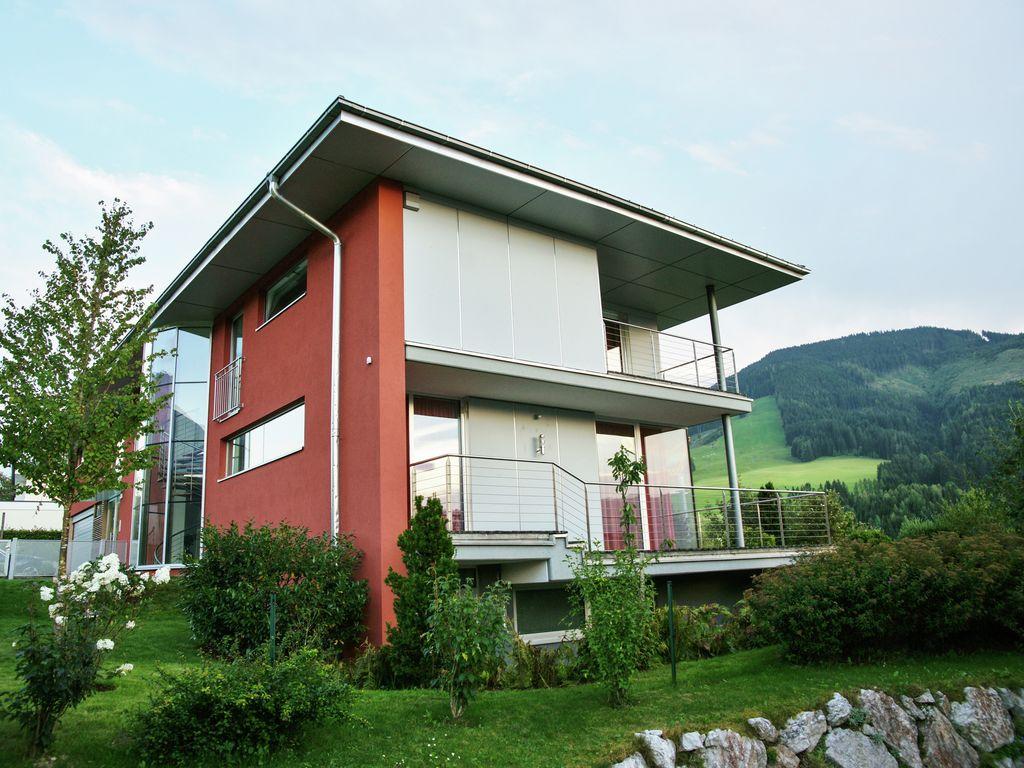 Maison de vacances Villa Schinking XL (975242), Marzon, Pinzgau, Salzbourg, Autriche, image 2