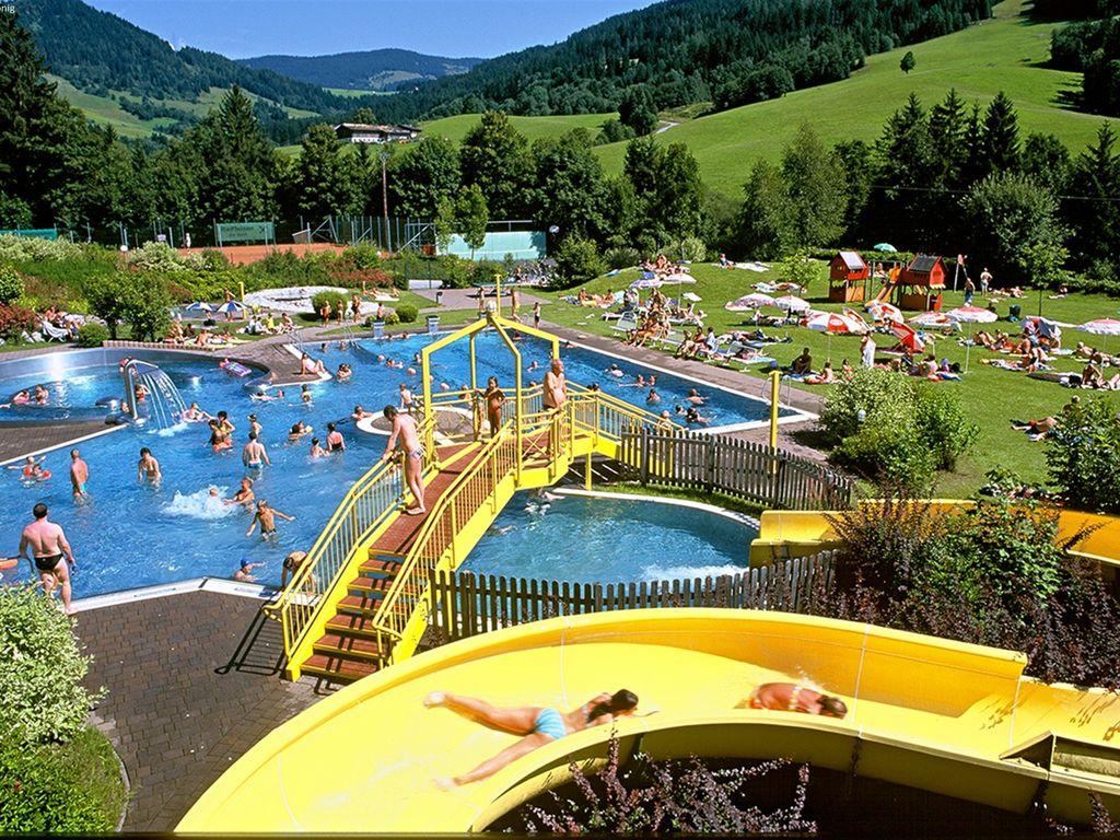 Maison de vacances Villa Schinking XL (975242), Marzon, Pinzgau, Salzbourg, Autriche, image 37