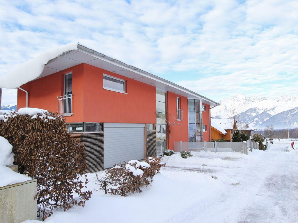 Maison de vacances Villa Schinking XL (975242), Marzon, Pinzgau, Salzbourg, Autriche, image 8