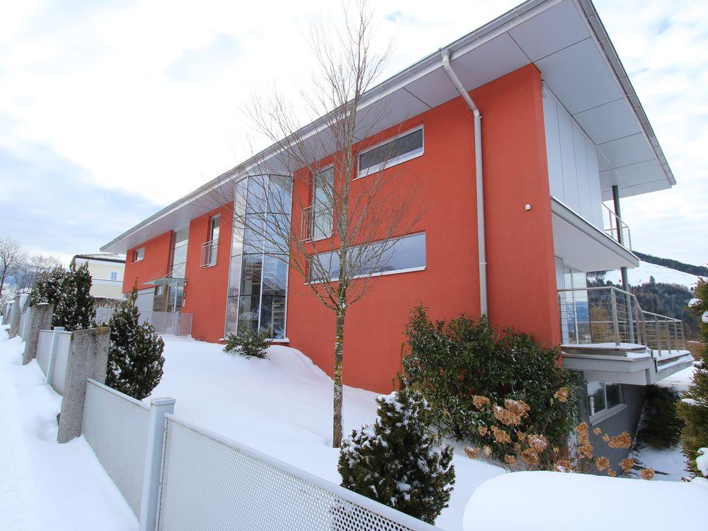 Maison de vacances Villa Schinking XL (975242), Marzon, Pinzgau, Salzbourg, Autriche, image 5