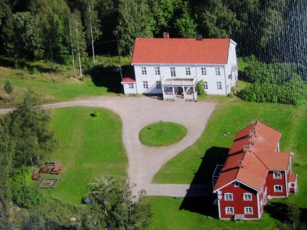 Ferienhaus Freistehendes Ferienhaus mit Garten in Sysslebäck (978368), Dalby Langav, Värmlands län, Mittelschweden, Schweden, Bild 6