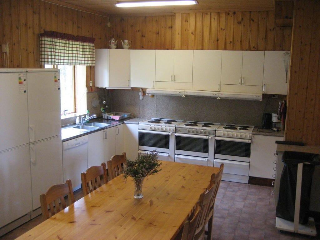 Ferienhaus Freistehendes Ferienhaus mit Garten in Sysslebäck (978368), Dalby Langav, Värmlands län, Mittelschweden, Schweden, Bild 9