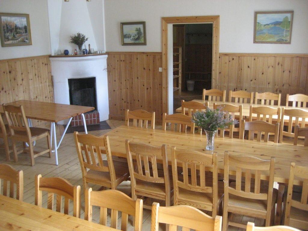 Ferienhaus Schönes Ferienhaus mit Sauna in Sysslebäck (978517), Dalby Langav, Värmlands län, Mittelschweden, Schweden, Bild 9
