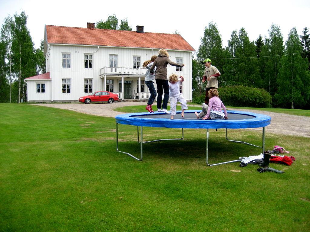 Ferienhaus Schönes Ferienhaus mit Sauna in Sysslebäck (978517), Dalby Langav, Värmlands län, Mittelschweden, Schweden, Bild 6
