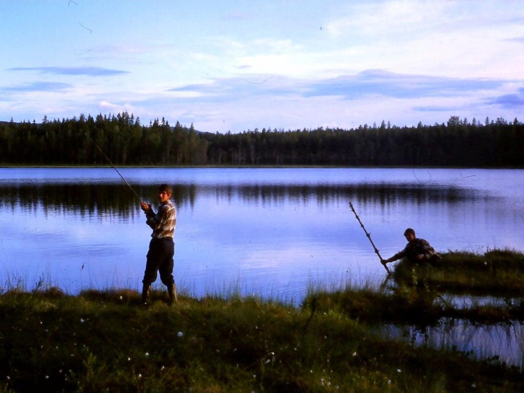 Ferienhaus Schönes Ferienhaus mit Sauna in Sysslebäck (978517), Dalby Langav, Värmlands län, Mittelschweden, Schweden, Bild 18