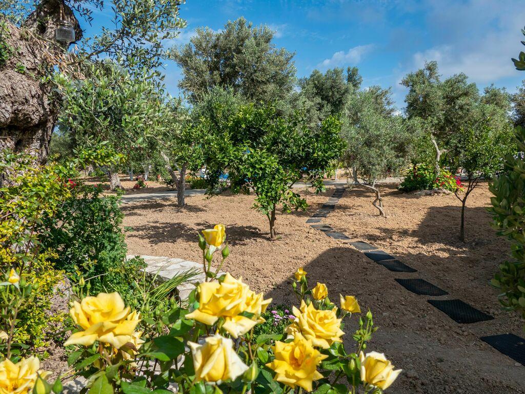 Villa Estia Ferienhaus  Kreta