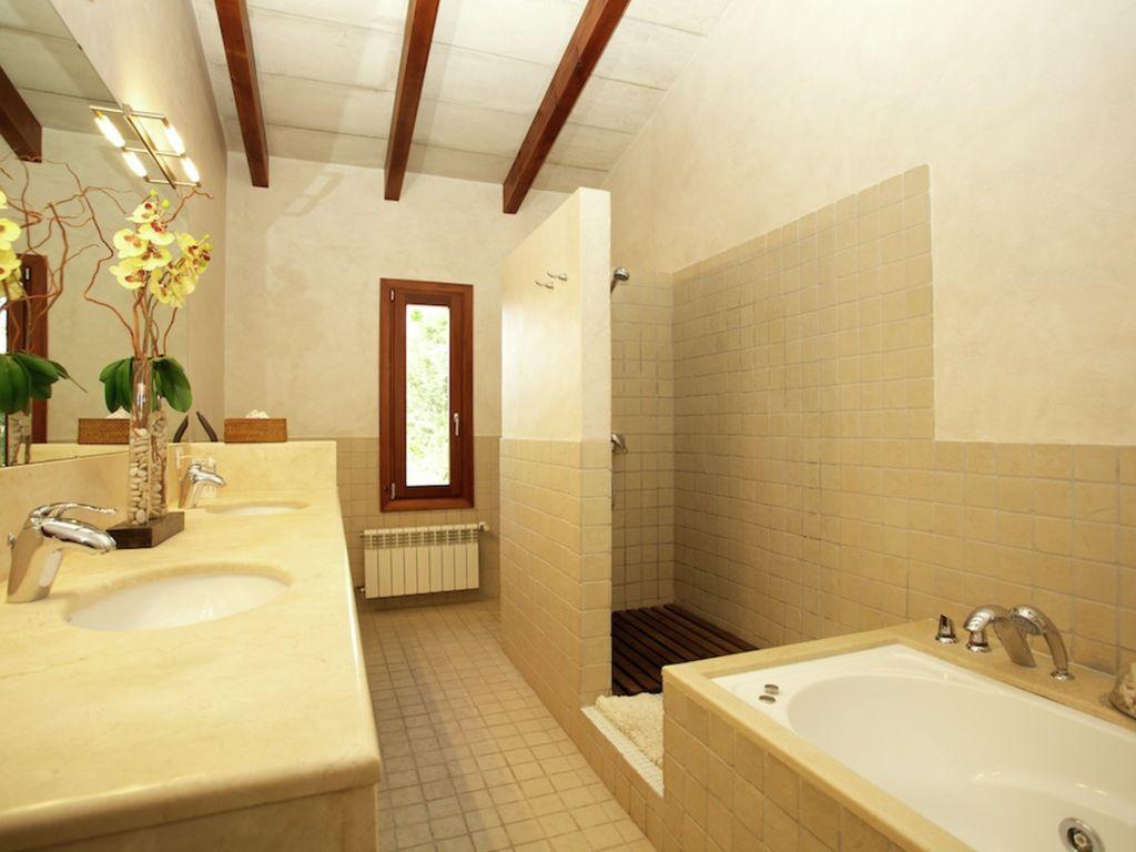 Ferienhaus Alzina (993117), Selva (ES), Mallorca, Balearische Inseln, Spanien, Bild 17