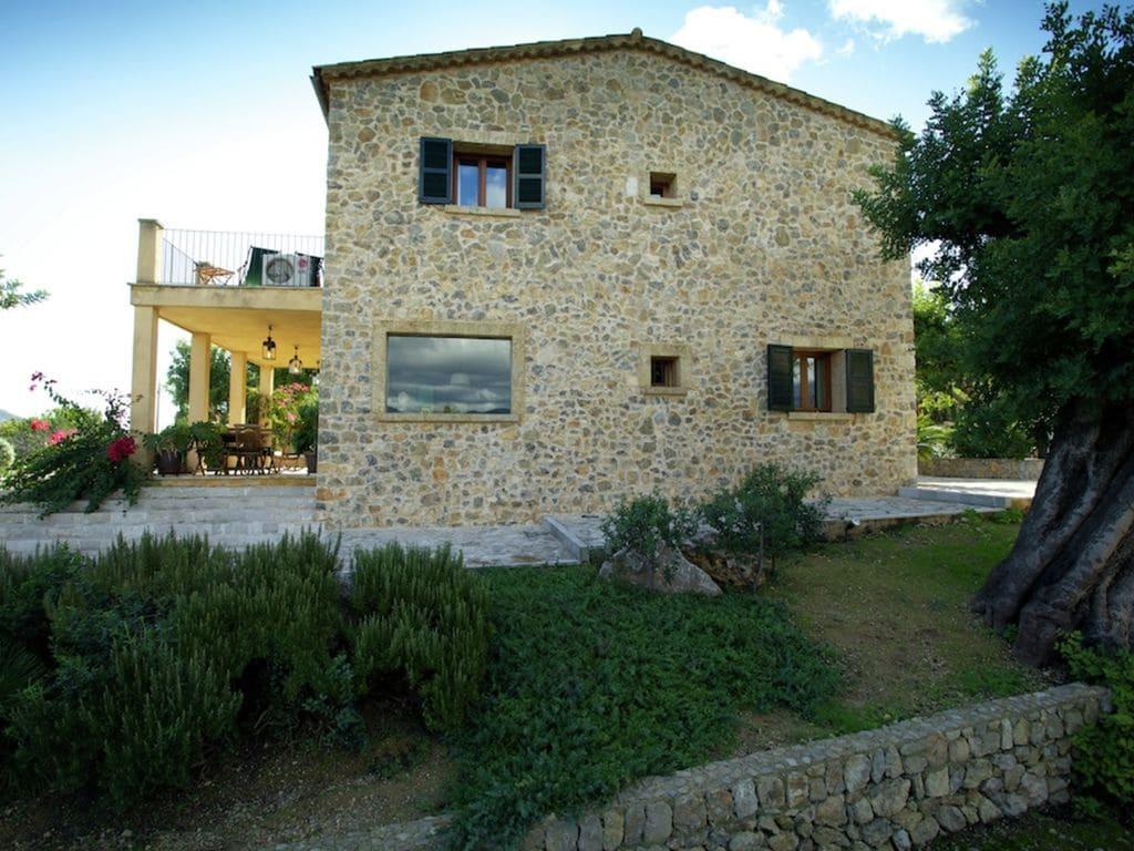 Ferienhaus Alzina (993117), Selva (ES), Mallorca, Balearische Inseln, Spanien, Bild 3