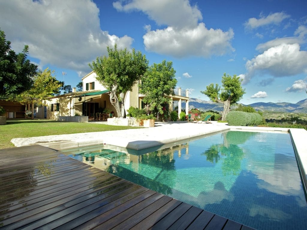 Ferienhaus Alzina (993117), Selva (ES), Mallorca, Balearische Inseln, Spanien, Bild 2