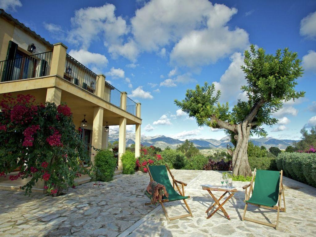 Ferienhaus Alzina (993117), Selva (ES), Mallorca, Balearische Inseln, Spanien, Bild 29
