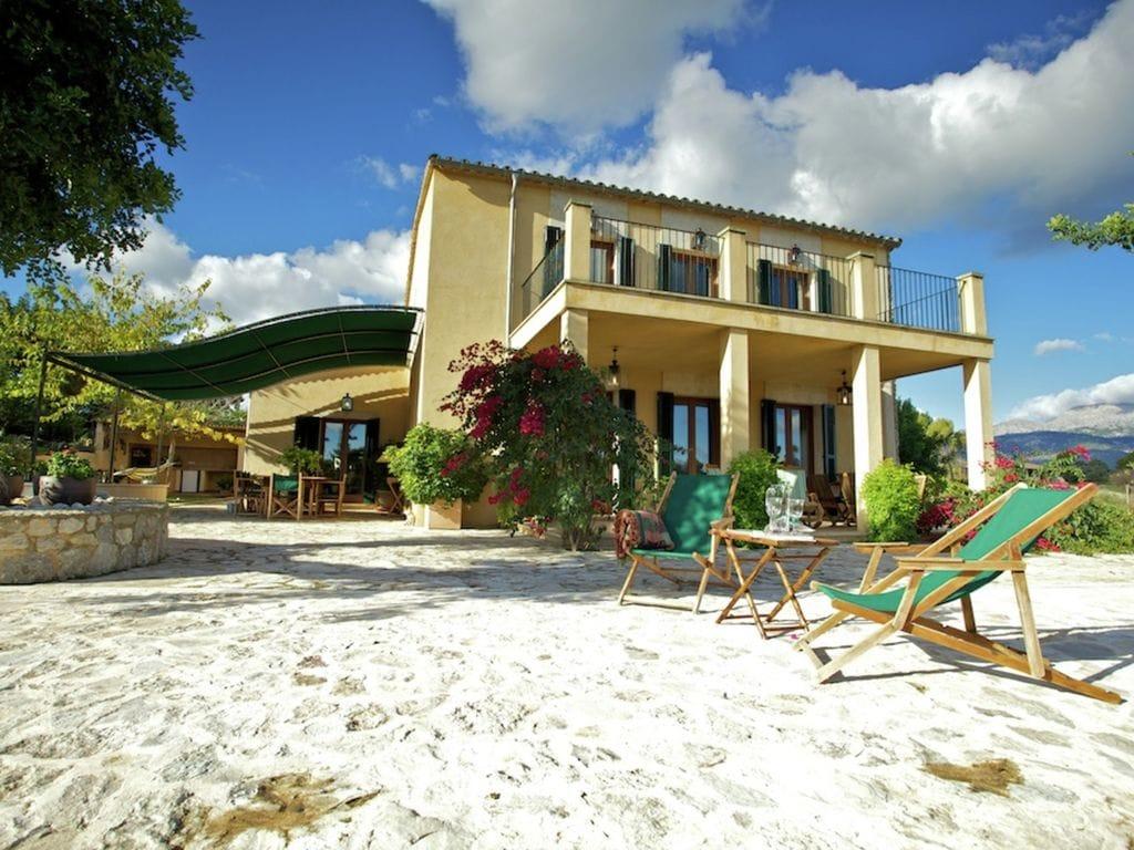 Ferienhaus Alzina (993117), Selva (ES), Mallorca, Balearische Inseln, Spanien, Bild 28