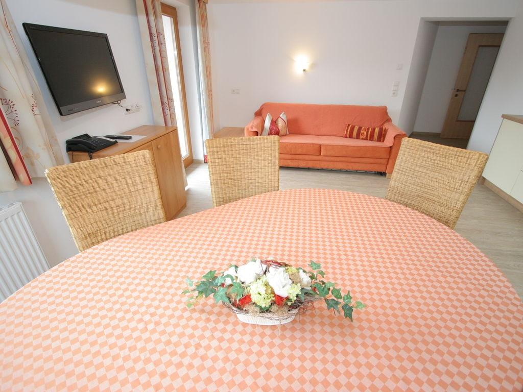 Appartement de vacances Kohlstatt (979093), Uderns, Zillertal, Tyrol, Autriche, image 6
