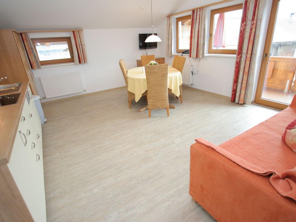 Appartement de vacances Haselbach (979084), Uderns, Zillertal, Tyrol, Autriche, image 6