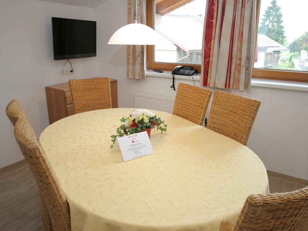 Appartement de vacances Haselbach (979084), Uderns, Zillertal, Tyrol, Autriche, image 8