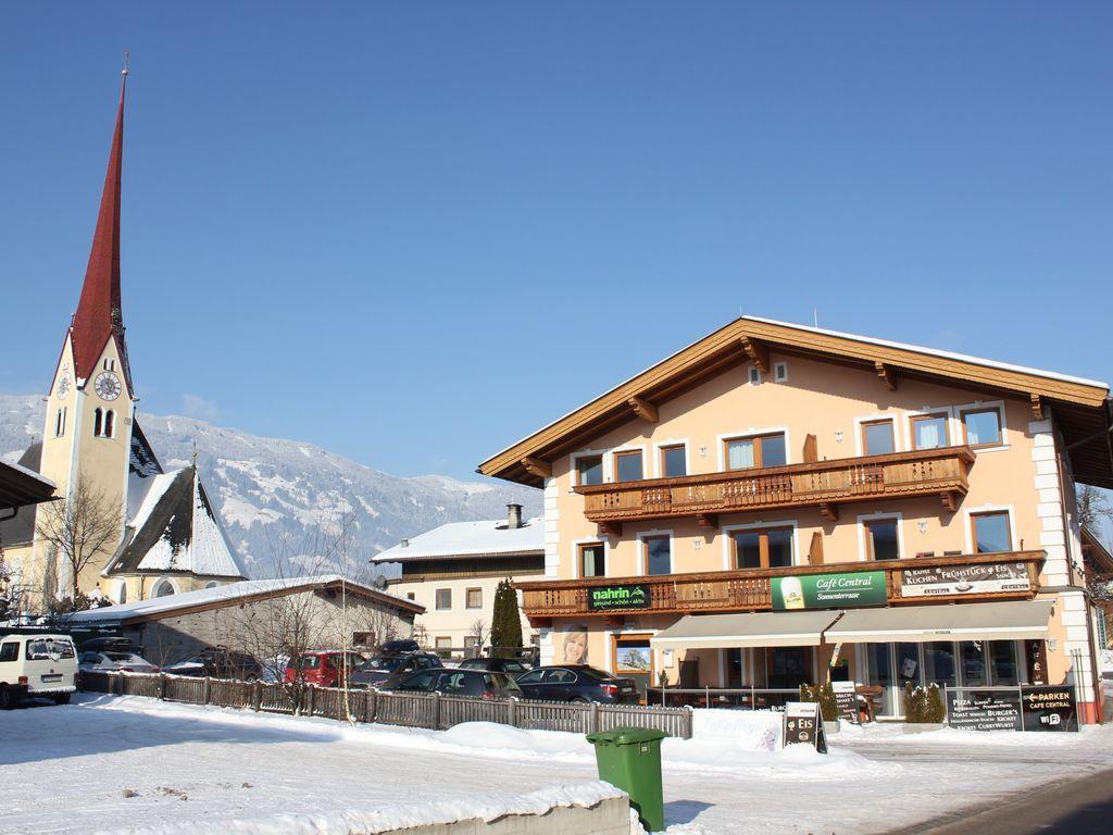 Appartement de vacances Haselbach (979084), Uderns, Zillertal, Tyrol, Autriche, image 1