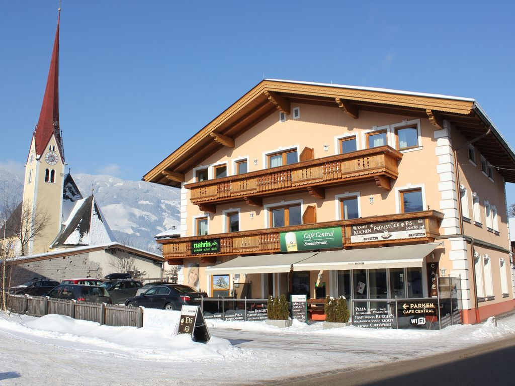 Appartement de vacances Haselbach (979084), Uderns, Zillertal, Tyrol, Autriche, image 3