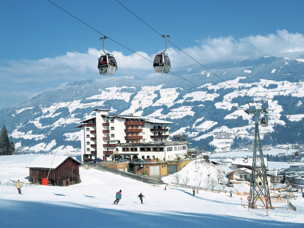 Appartement de vacances Kapfing (979091), Uderns, Zillertal, Tyrol, Autriche, image 15