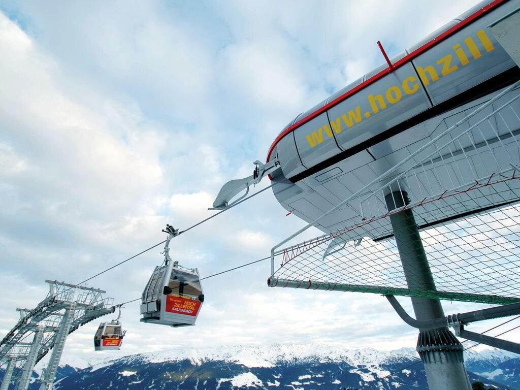 Appartement de vacances Kapfing (979091), Uderns, Zillertal, Tyrol, Autriche, image 16