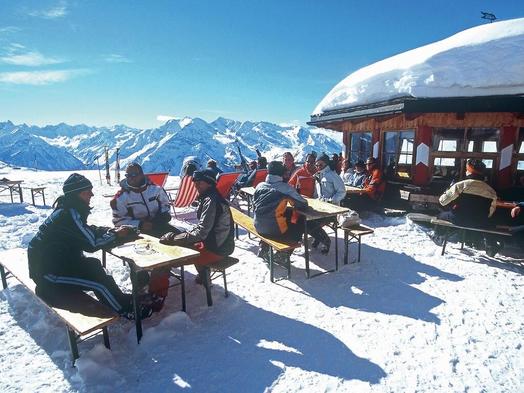 Appartement de vacances Kapfing (979091), Uderns, Zillertal, Tyrol, Autriche, image 23