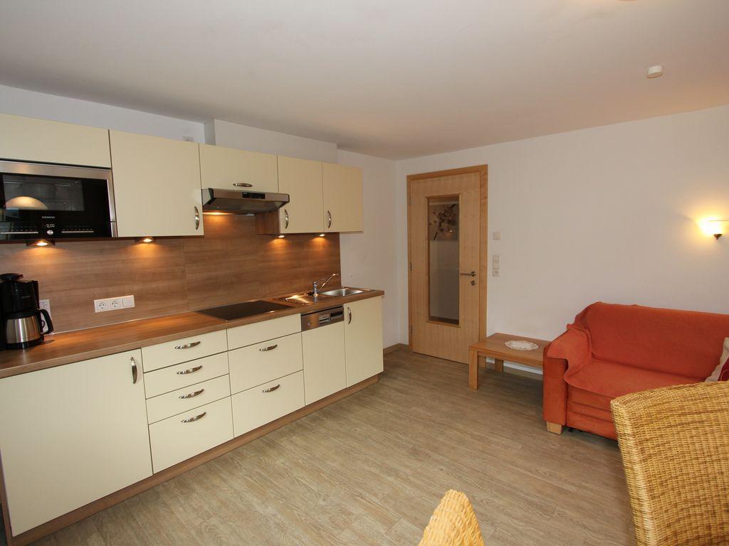 Appartement de vacances Kapfing (979091), Uderns, Zillertal, Tyrol, Autriche, image 9