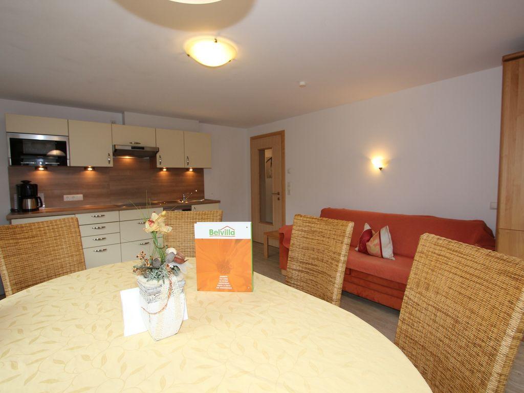 Appartement de vacances Kapfing (979091), Uderns, Zillertal, Tyrol, Autriche, image 6