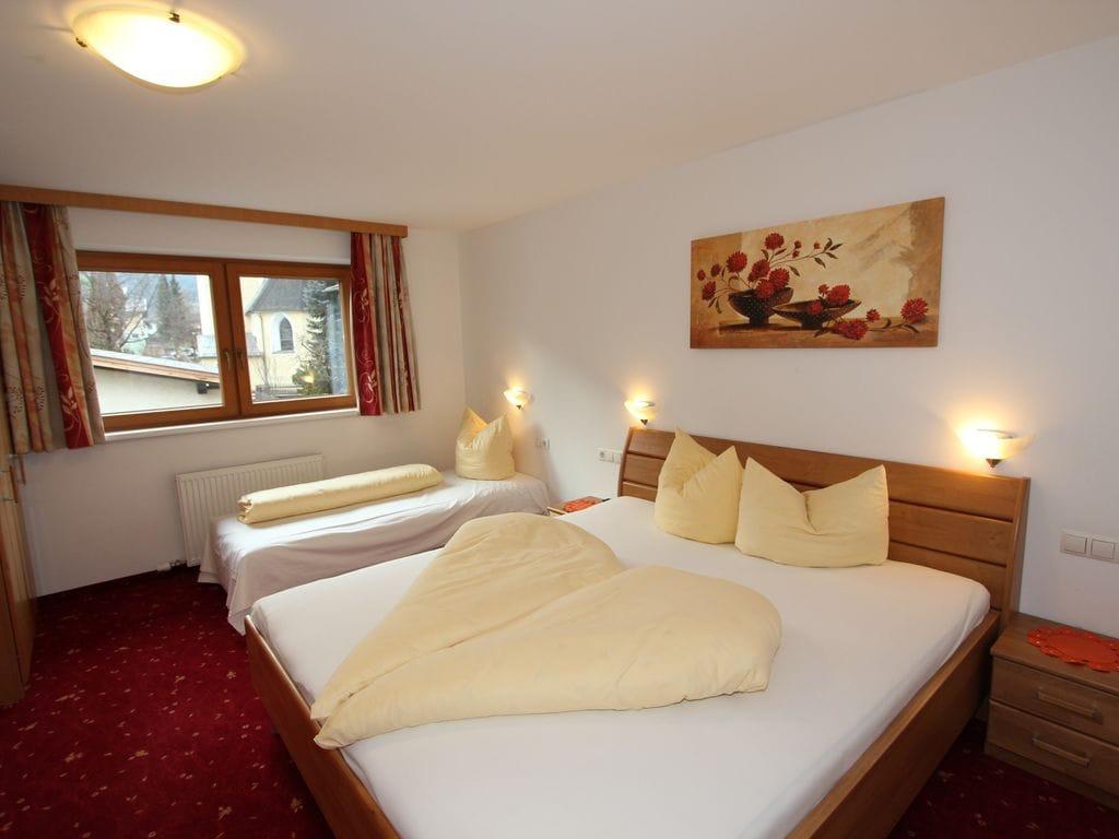 Appartement de vacances Kapfing (979091), Uderns, Zillertal, Tyrol, Autriche, image 11