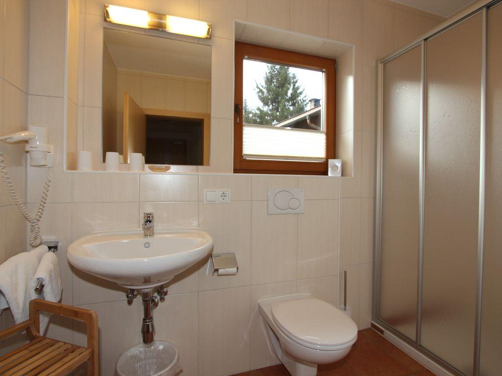 Appartement de vacances Kapfing (979091), Uderns, Zillertal, Tyrol, Autriche, image 14
