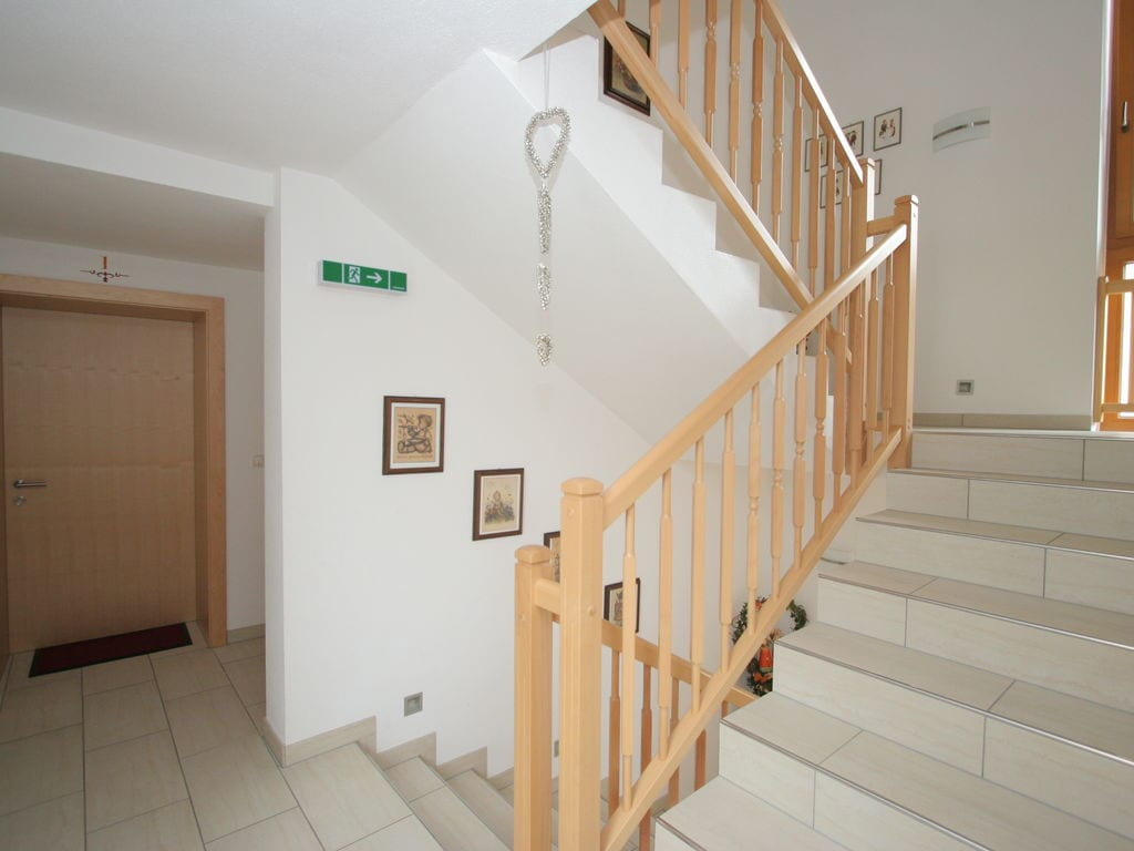 Appartement de vacances Kapfing (979091), Uderns, Zillertal, Tyrol, Autriche, image 10