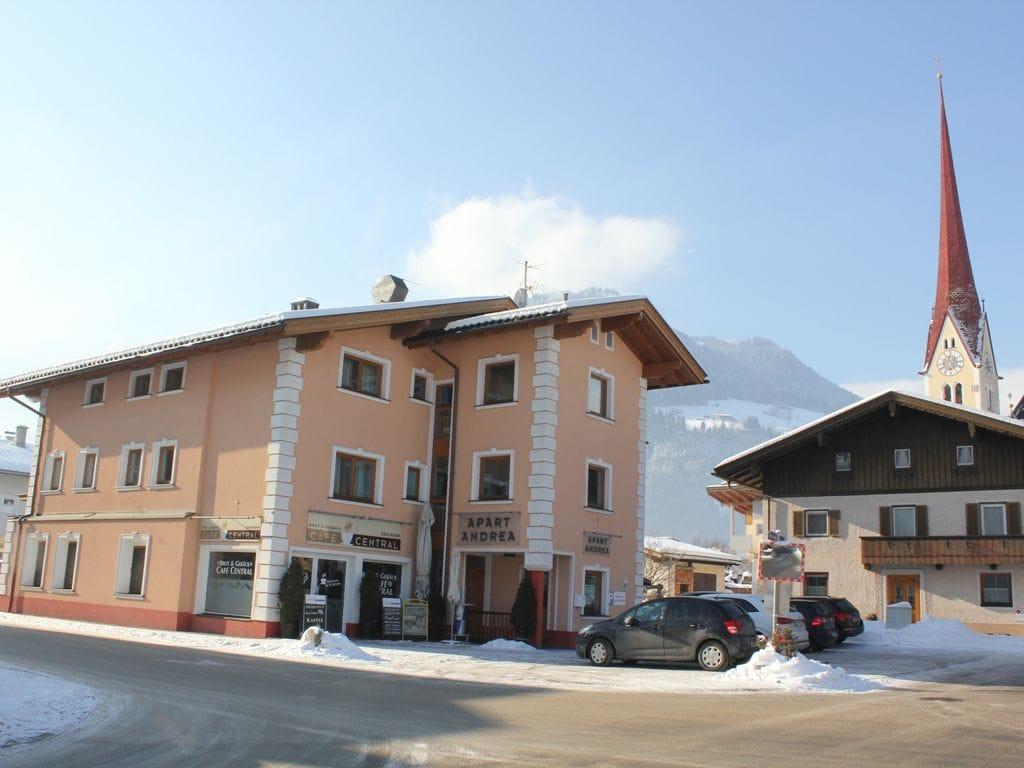 Appartement de vacances Kapfing (979091), Uderns, Zillertal, Tyrol, Autriche, image 1