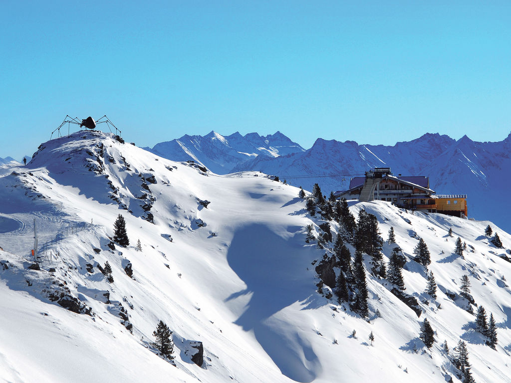 Appartement de vacances Pankrazberg (979100), Uderns, Zillertal, Tyrol, Autriche, image 18