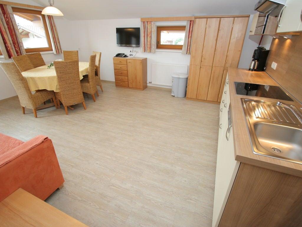 Appartement de vacances Pankrazberg (979100), Uderns, Zillertal, Tyrol, Autriche, image 5