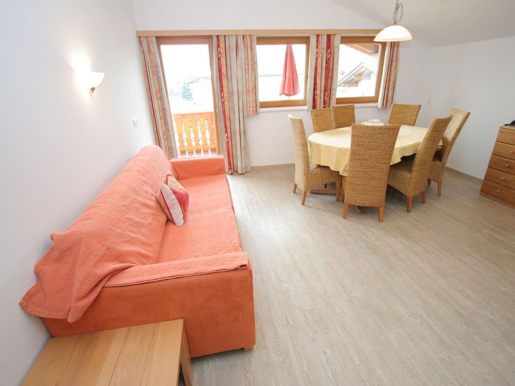 Appartement de vacances Pankrazberg (979100), Uderns, Zillertal, Tyrol, Autriche, image 4