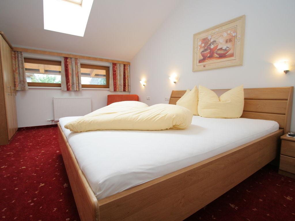 Appartement de vacances Pankrazberg (979100), Uderns, Zillertal, Tyrol, Autriche, image 7