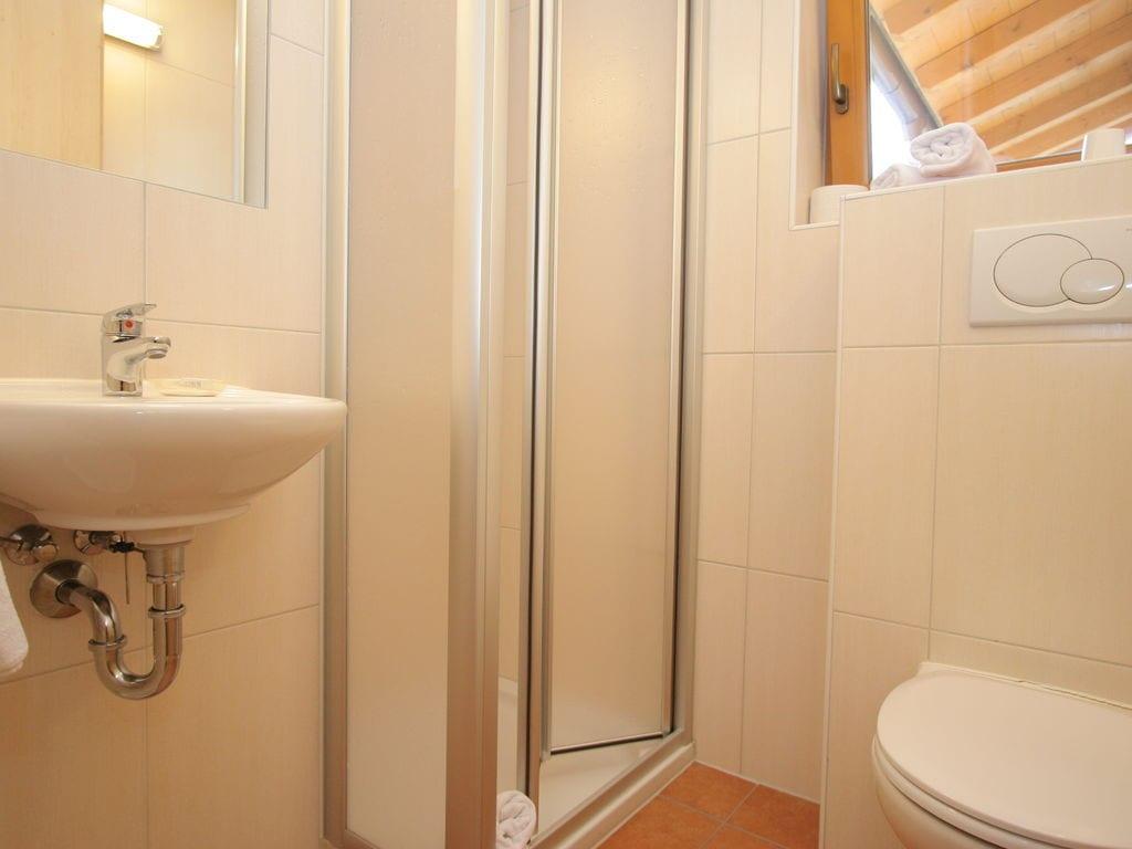 Appartement de vacances Pankrazberg (979100), Uderns, Zillertal, Tyrol, Autriche, image 11